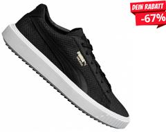 PUMA Suede Breaker Sneaker 366077-01