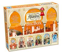 Queen Games Spiel Alhambra , Big Box, Spiel des Jahres 2003 Galeria Kaufhof