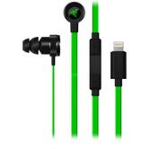 Bild zu Razer Hammerhead Headset (iPad, iPhone, iPod) für 40,98€ inkl. Versand (Vergleich: 56,99€)