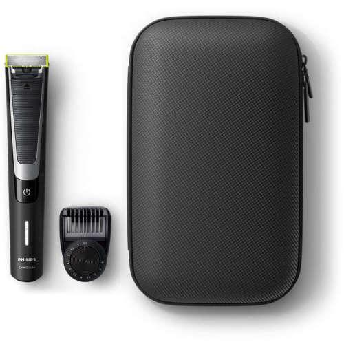 Bild zu Bartschneider Philips OneBlade Pro QP6510/64 für 39,99€ (Vergleich: 49,49€)