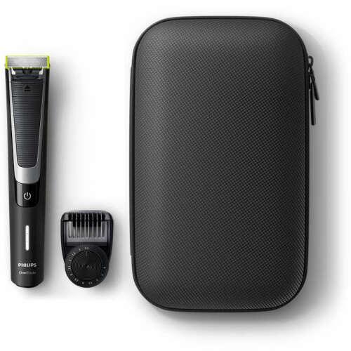 Bild zu [B-Ware] Bartschneider Philips OneBlade Pro QP6510/64 für 40,94€ (Vergleich: 54,99€)