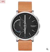 Bild zu Skagen Connected Hybrid Smartwatch Herrenuhr für 89€ inkl. Versand (Vergleich: 138,77€)
