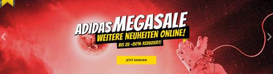 Bild zu SportSpar – adidas Mega Sale mit bis zu 80% Rabatt, z.B. adidas Originals EQT Support ADV Winter Herren Sneaker für 52,99€ (Vergleich: ab 63€)