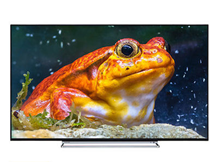 Toshiba 55U6763DA 139cm 55 Zoll Ultra HD 4K LED Fernseher Smart TV WLAN DVB-T2 eBay