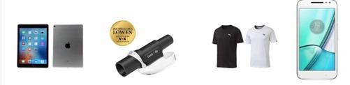 Bild zu Die restlichen eBay WOW Angebote, z.B. 14x Frischhaltedosen Klick-it für 19,99€ (Vergleich: 25,98€)