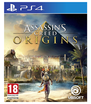 Assassin's Creed Origins - PlayStation 4 Ubisoft Amazon it Videogiochi