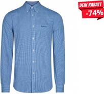 Bild zu SportSpar: BEN SHERMAN Herren Casual Langarm Hemd (5 Farben) für 21,94€ inkl. Versand (Vergleich: ab 35€)