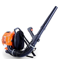 Bild zu Fuxtec FX-LB133T Benzin Laubbläser für 99€ inkl. Versand (Vergleich: 134,95€)