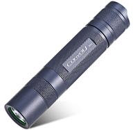 Bild zu Convoy S2+ LED Taschenlampe für 7,08€ inkl. Versand