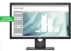Bild zu Dell E2318HN LED-Monitor (23″ 58,42 cm Full HD, 1920×1080, IPS, 5ms, HDMI, VGA) für 89,90€ inkl. Versand (Vergleich: 108€)