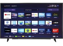 Grundig 55 VLX 7810 BP, 4K UHD-Smart TV, 139 cm [55 ] - Schwarz