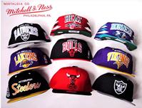 Bild zu SportSpar: verschiedene Mitchell & Ness Caps ab 8,99€ zzgl. 3,95€ Versand