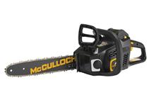 Bild zu McCulloch LI-40 CS Akku-Kettensäge für 139,49€ (Vergleich: 178,55€)