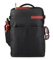 Bild zu OMEN by HP 17.3 Zoll Gaming Rucksack schwarz für 23,98€ (Vergleich: 37,51€)