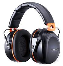 Bild zu Tacklife HNRE1 Kapselgehörschutz (mit SNR 34 dB und CE-Zertifizierung) für 9,99€