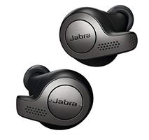 Bild zu JABRA Elite 65t In-Ear True Wireless Kopfhörer für 111€ (Vergleich: 159,99€)