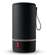 Bild zu Libratone ZIPP Wireless Multiroom Lautsprecher (360° Sound, WiFi, AirPlay 2, Bluetooth, 10h Akku) für 149€ (Vergleich: 180,99€)