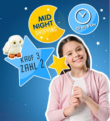 Bild zu Playmobil: Midnight Sale – Kauf 3, zahl 2