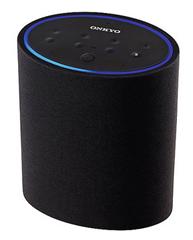 Bild zu Onkyo VC-PX30 SmartSpeaker P3 (Alexa-Sprachsteuer., Internetradio, Spotify) für 79€ (Vergleich: 139,99€)