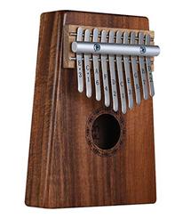 Bild zu ammoon Kalimba (Fingerklavier mit 10 Tasten) für 20,99€