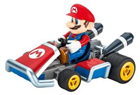 """Bild zu Carrera RC-Fahrzeug """"Mario Kart 7 – Mario RTR"""" für 49,99€ (Vergleich: 59,98€)"""