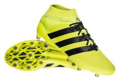 Bild zu [kleine Füße] adidas ACE 16.1 Primeknit FG Herren Fußballschuhe für je 48,39€ (Vergleich: 79,09€)