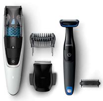 Bild zu PHILIPS Bartschneider BT7204/85 + Bodygroomer für 49,99€ (Vergleich: 72,23€)