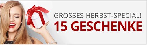 Bild zu 11 Gratisartikel bei Druckerzubehör – maximal 5,97€ Versand (MBW 5€)