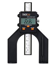Bild zu Tacklife MDG01 digitaler Profiltiefenmesser (mit magnetischen Füßen) für 16,99€
