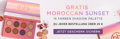 Bild zu BH Cosmetics: 20% Rabatt auf (fast) alles (ab 30€ MBW) + zusätzliches Geschenk sowie kostenlose Lieferung (ab 25€ Bestellwert)