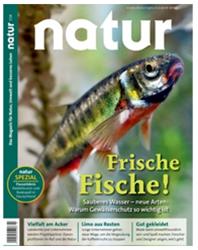 """Bild zu Jahresabo (13 Ausgaben) der Zeitschrift """"Natur"""" für 77,35€ + 80€ BestChoice Gutschein als Prämie"""