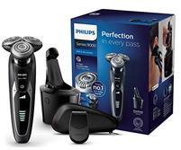 Bild zu Amazon.it: Philips Series 9000 S9531/26 Elektrischer Nass-und Trockenrasierer (SmartClean Reinigungsstation, Präzisionstrimmer) für 122,40€ (Vergleich: 232,22€)