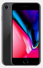 Bild zu Vodafone Smart L+ mit 5GB LTE Datenflat für 36,99€/Monat inkl. iPhone 8 für einmalig 4,95€