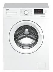 Bild zu Beko WML 71633 NP Waschmaschine (7 kg, 1600 U/Min, A+++) für 329€ (Vergleich: 381,99€)