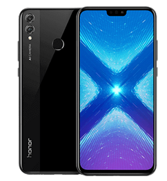 Bild zu Honor 8X für 4,95€ (Vergleich: 254,99€) mit Blau Allnet Flat L (3GB LTE Daten + Allnet Flat + SMS Flat) für 14,99€/Monat