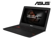 Bild zu ASUS GL502VM-FY198T Gaming-Notebook (15.6 Zoll Display, Core™ i7 Prozessor, 16 GB RAM, 1 TB HDD, 256 GB SSD, GeForce GTX 1060) für 1.255,90€ (Vergleich: 1.703,99€)