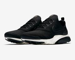 Bild zu Nike Air Presto Fly SE Herren Sneaker schwarz für 52,78€ (Vergleich: 74,99€)