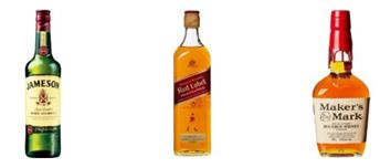 Bild zu Vonfloerke.com: Gentleman Club Drink Specials, z.B. 2 Flaschen Jameson Irish Whiskey 40% 0,7l für 17,99€