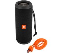 Bild zu JBL Flip 3 Bluetooth Lautsprecher (Stealth Edition) für 59€ inkl. Versand (Vergleich: 77,36€)
