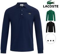 Bild zu Lacoste Polo-Shirt für 55,90€ inkl. Versand (Vergleich: 80€)