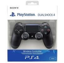 Original Sony Dualshock 4 Gamepad V2 PlayStation 4 Schwarz NEU OVP eBay