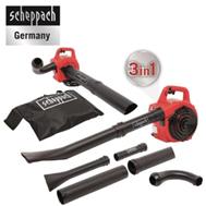 Bild zu Scheppach LBH2600P Laubbläser für 89,95€ inkl. Versand (Vergleich: 103,95€)