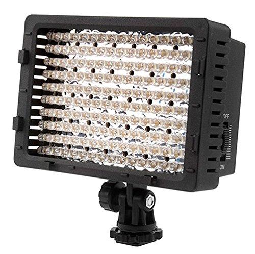 Bild zu [Prime] Neewer LED Foto- und Videolicht CN-160 für 16,19€