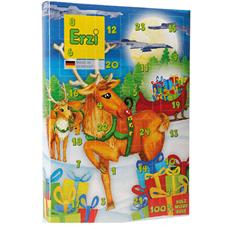 Bild zu ERZI Adventskalender mit Kaufladenzubehör für 17,94€ inkl. Versand (Vergleich: 24,85€)