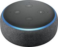 Bild zu Amazon Echo Dot (3. Generation) für 35,94€ inkl. Versand (Vergleich: 59,99€)