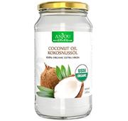 Bild zu Anjou Kokosöl (1 Liter) für 9,59€