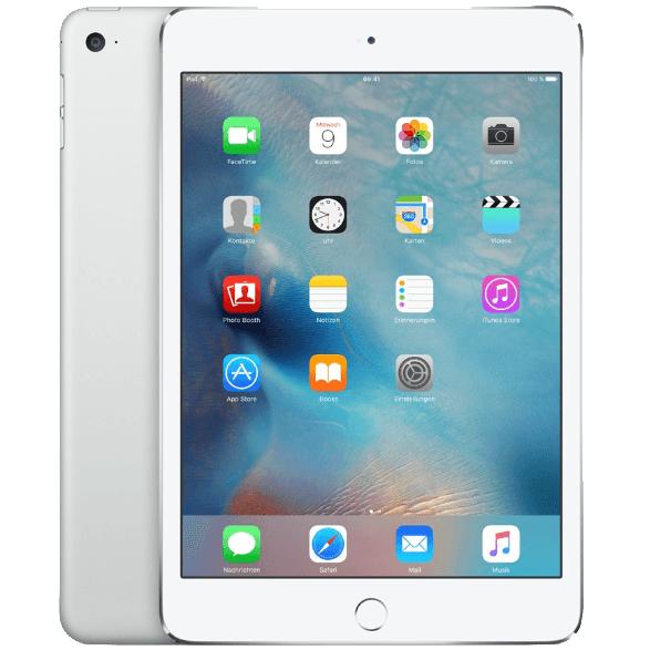 Bild zu 8 Zoll Tablet Apple iPad mini 4 WiFi (128 GB) für 299€ (Vergleich: 375€)