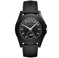 """Bild zu Amazon.co.uk: Armani Exchange Connected Herren Hybrid-Smartwatch """"AXT1001"""" für 94,90€ inkl. Versand (Vergleich: 119,40€)"""