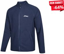 Bild zu SportSpar: ASICS Polar Fleece Herren Track Top Jacke für 23,94€ inkl. Versand (Vergleich: ab 38€)
