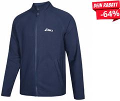 Top Jacke Polar Fleece Herren SportsparAsics Für 94 Track 23 TlF1Kc5uJ3
